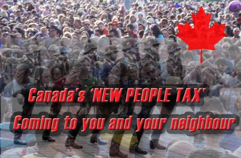 people-tax