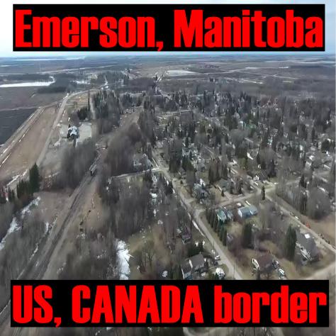 Emerson Manitoba