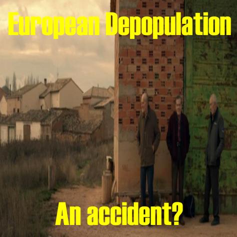 European depopulation