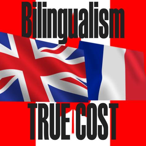 Bilingualism the true cost