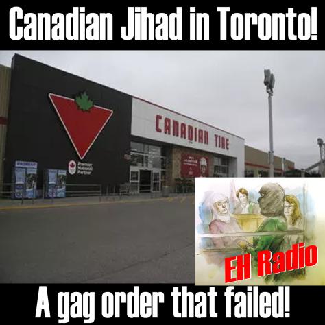 Canadian Jihad