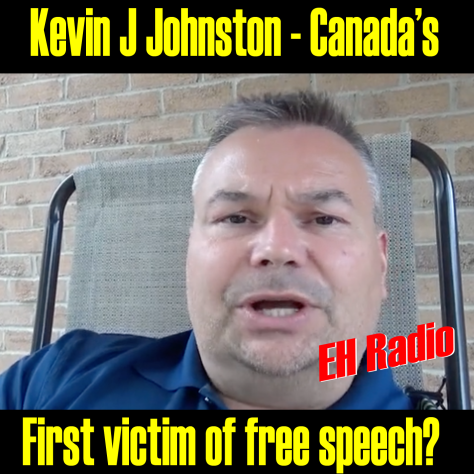 Kevin J Johnston